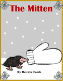 The Mitten - Jan Brett