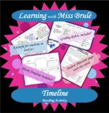 Reading Activiy - Timeline