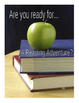 Reading Adventure: A Differentiated Reading Program for your Students