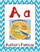 Reading Alphabet 3rd & 4th Grade STAAR