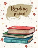 Reading Analysis Journals BUNDLE