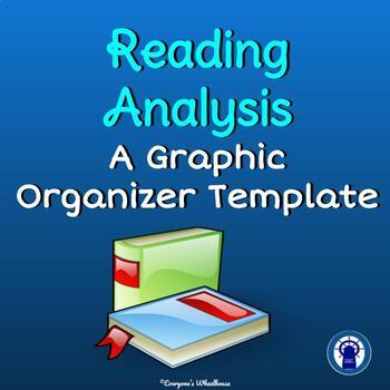 General Reading Analysis Template