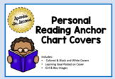 Reading Anchor Chart Cover