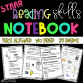 Reading Notebook Printables