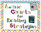 Reading Anchor Charts: Strategies for Students