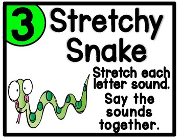 Reading Animal Decoding Strategies Posters