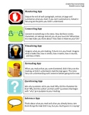 Reading Apps: Reading Strategies
