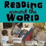 Reading around the World - Biblioburro