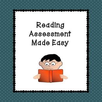Quick Reading Assessment