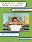 Reading Assessment for Orton Gillingham and Phonics Based Programs
