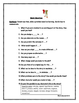 Reading Assessments, Checklists, Question Stems, Rewards and Reading Logs