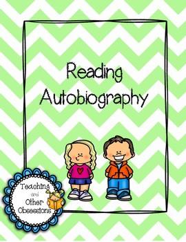 Reading Autobiography