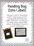 Reading Bag Data Labels