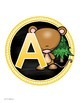 Reading Banner Classroom Decoration Bulletin Board Woodland Animals Forest Theme