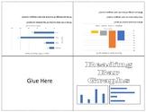 Reading Bar Graphs Foldable/Graphic Organizer