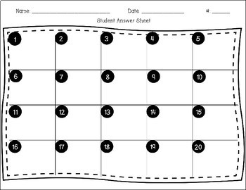Reading Bar Graphs & Pictographs Task Cards SOL 3.15