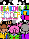 Reading Binder