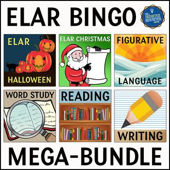 Reading Bingo Bundle