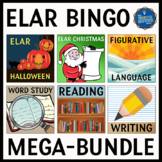 Reading Bingo Bundle