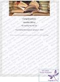 Reading Log & Automatic Book Certificate Creator