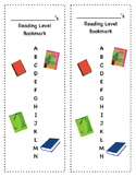 Reading Book Marks