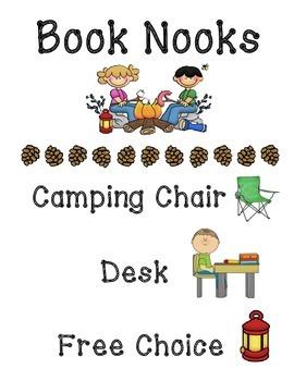 Reading Book Nooks