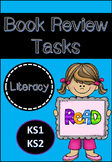 Book Review Templates