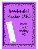 Reading Bookmark