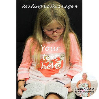 Reading Books Image 4