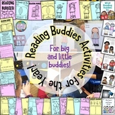 Reading Buddies   Reading Buddy activities