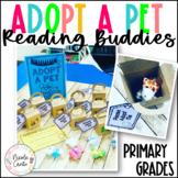 Reading Buddies - Adoption Day - Adopt A Pet Kit