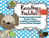 Reading Buddies for Teaching Reading Strategies