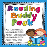 Reading Buddies Pack
