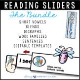 Reading Bugs Interactive Reading Program FULL YEAR BUNDLE