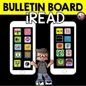 Reading Bulletin Board!  Genres!  Grades 2-5!