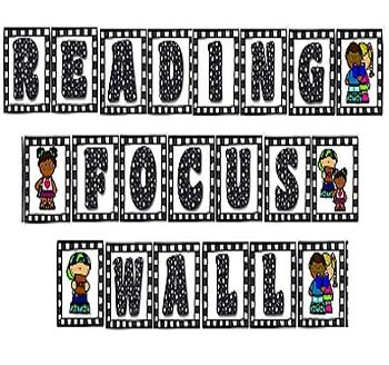 Reading Bulletin Boards