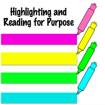Reading Bundle - Middle School Grades 6 - 8