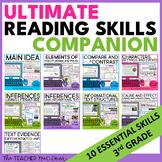 Reading Bundle for 3rd Grade