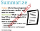 Reading Bundle: Reading Strategies, Logs, Posters, Notes, Annotation Icons