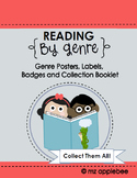 Reading By Genre