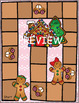 Reading CVC and CVCE Words ~ Gingerbread Kids