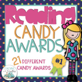 Reading Candy Awards