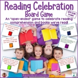 Reading Celebration Game