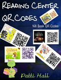 Reading Center QR Codes