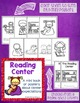 Reading Center mini book