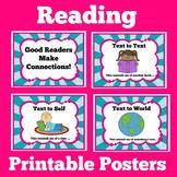 Story Elements Posters | Story Elements Kindergarten
