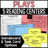 Reading Centers Plays | Drama