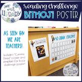 Reading Challenge Bitmoji Poster