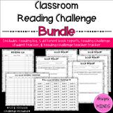 Reading Challenge Bundle