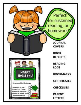 #Bundlebonanza Reading Challenges Bundle For The Year